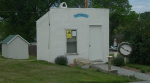 The Smallest City Hall In America Is In Nebraska, And You'll Want To See It