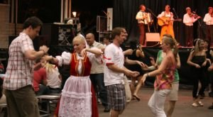 Wisconsin's Polish Fest Is The Most Delicious Way To Celebrate Summer