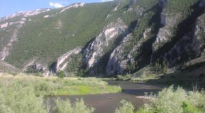 The Oldest River In Montana Is A Beautiful Piece Of Living History