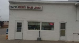 This Little Luncheonette In Iowa Serves Up Some Of The Best Food You'll Ever Try