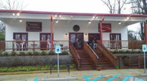 This Tasty Restaurant In Louisiana Has A BBQ Brunch That Will Blow Your Taste Buds Away