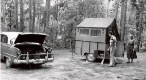 The Oldest Campground In South Carolina Has Made Summertime More Magical Since 1955