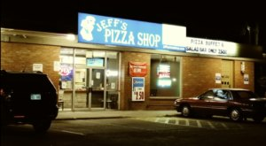 This Pizza Buffet In Kansas Is A Deliciously Awesome Place To Dine