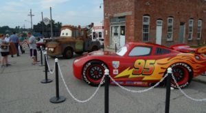 """You Can Visit The Small Town In Kansas That Inspired The Disney Movie """"Cars"""""""