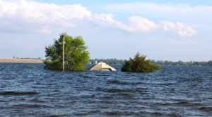 These 10 Photos Show The Devastation Of Kansas' Worst Flood In Decades
