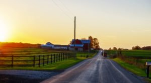 Indiana's Most Scenic Drive Will Take You On A Picture-Perfect Summer Adventure