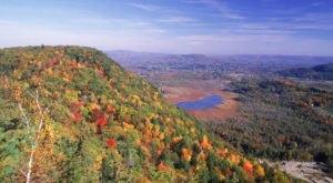 This Massachusetts Mountaintop Hike Belongs On Your Summer Bucket List