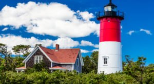 If You Haven't Visited This Quietly Famous Massachusetts Landmark, You've Been Missing Out