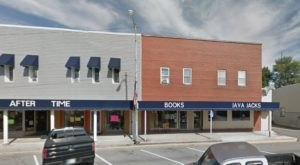 This Budget-Friendly Small Town Bookstore In Indiana Houses 30,000 Used Books