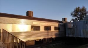 This Old Train Car In Indiana Is Actually A Mexican Restaurant You Need To Visit