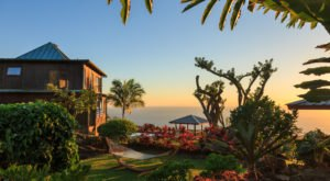 Hawaii's Most Picturesque Bed & Breakfast Will Spoil You For Life