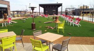 Your Whole Family Will Love This New Fun Filled Restaurant In Kansas