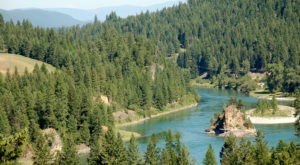 The River Campground In Montana Where You'll Have An Unforgettable Tubing Adventure