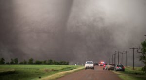 This Spring Is Forecast To Be The Most Active Tornado Season Kansas Has Seen In Years