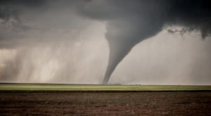 Here Are 10 Things You'll Want To Keep Handy Now That It's Finally Tornado Season In Kansas
