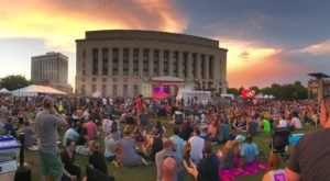 You And Your Wallet Will Love These 10 Free Summer Events Around Nashville