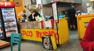 This Tiny Mexican Restaurant In New Hampshire Serves More Than A Dozen Types Of Tacos