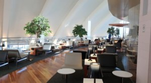 These 5 Secret Airport Lounges Will Have You Wishing For A Longer Layover