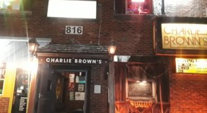 The Legendary Kentucky Restaurant That Feels Just Like Your Best Friend's Basement