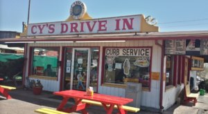 The Old Fashioned Drive-In Restaurant In Colorado That Hasn't Changed In Decades
