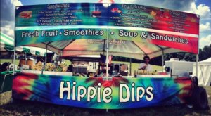 This Hippie-Themed Restaurant In Kentucky Is The Grooviest Place To Dine