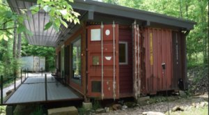 There's No Other Cabin Getaway Quite Like This One In Kentucky