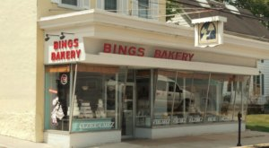 This Famous Family Owned Bakery In Delaware Makes The Sweetest Treats Around