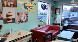This Retro Soda Shop In Idaho Is About To Become Your Favorite Hangout