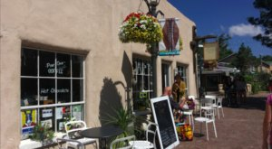 The Decadent Chocolate Bar In New Mexico That's Sure To Make You A Chocoholic
