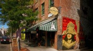 Cincinnati's Garlic Festival Is Returning To Town So Get Those Breath Mints Ready