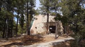 There's A Temple Of Light In New Mexico That Will Leave You In Awe And Wonder