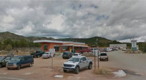 The New Mexico Countryside Cafe On The Outskirts Of Town That's Unexpectedly Pleasant