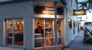 You Can Get A Historic Ice Cream Treat At This Old-Fashioned Creamery In Nebraska