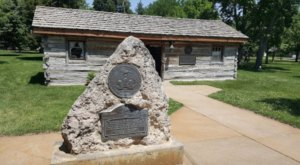 Ride Into The Past At This Enthralling Pony Express Station In Nebraska