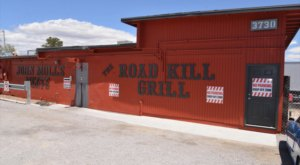 This Restaurant In Nevada Doesn't Look Like Much – But The Food Is Amazing