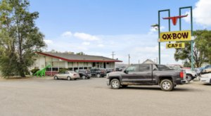 The Best Road Food Is Hiding In This Completely Unassuming Highway Diner In Idaho