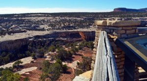 The Magnificent Bridge Loop In Utah That Leads You To Three Hidden Overlooks