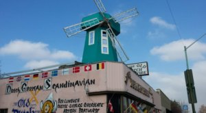 This Charming Windmill Shop In Utah Gives You A Taste Of Scandinavia