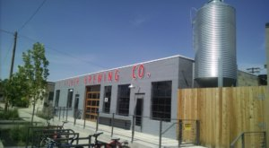 The Very First Brewery In Utah Is A True Classic