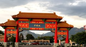 Utah's Very Own Chinatown Takes Up An Entire City Block And It's Full Of Traditional Treasures