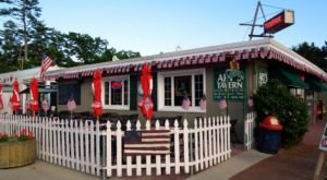 This Cozy Michigan Pub Has Been A Small-Town Favorite Since 1934
