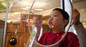There's A Discovery Center In Alaska That's Insanely Fun For Kids