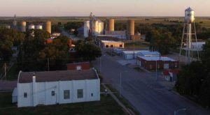 The Quaint Village In Nebraska That Everyone Should Visit At Least Once