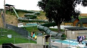 This Fun-Loving Water Park Resort In Idaho Is The Best Little Getaway You've Never Heard Of