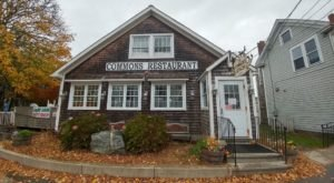 The Tiny Rhode Island Farm Town That's Now A New England Food Destination