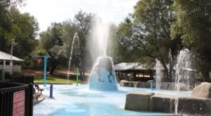8 Splash Pads Around Northern California That Will Cool You Off All Summer Long