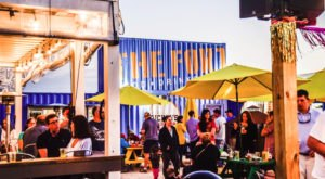 A Shipping Container Park Just Opened In Alabama And It's Unexpectedly Awesome