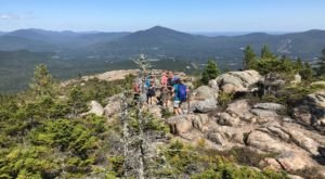Here Are The 7 Most Beautiful Trails You'll Find Along The Kanc In New Hampshire