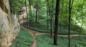 If You Only Take One Hike In Iowa This Year, Make It An Unforgettable Adventure