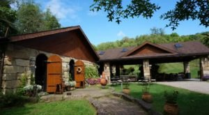 This Fairy Tale Winery In West Virginia Is A Dream Come True